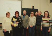 Ruský dialóg: Nitra - Petrohrad